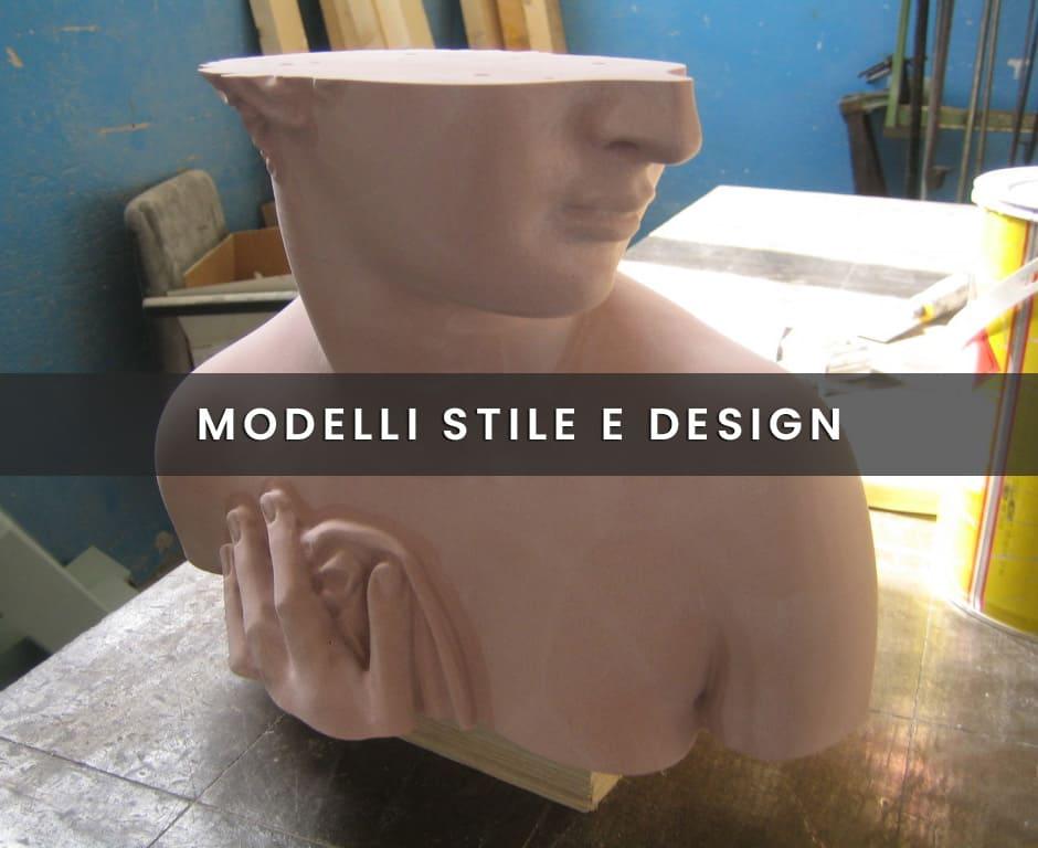 Briccoli creazioni modelli e design